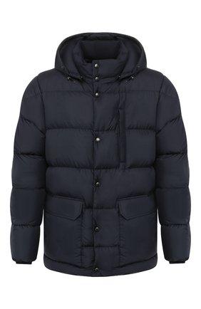 Пуховая куртка Rolland | Фото №1
