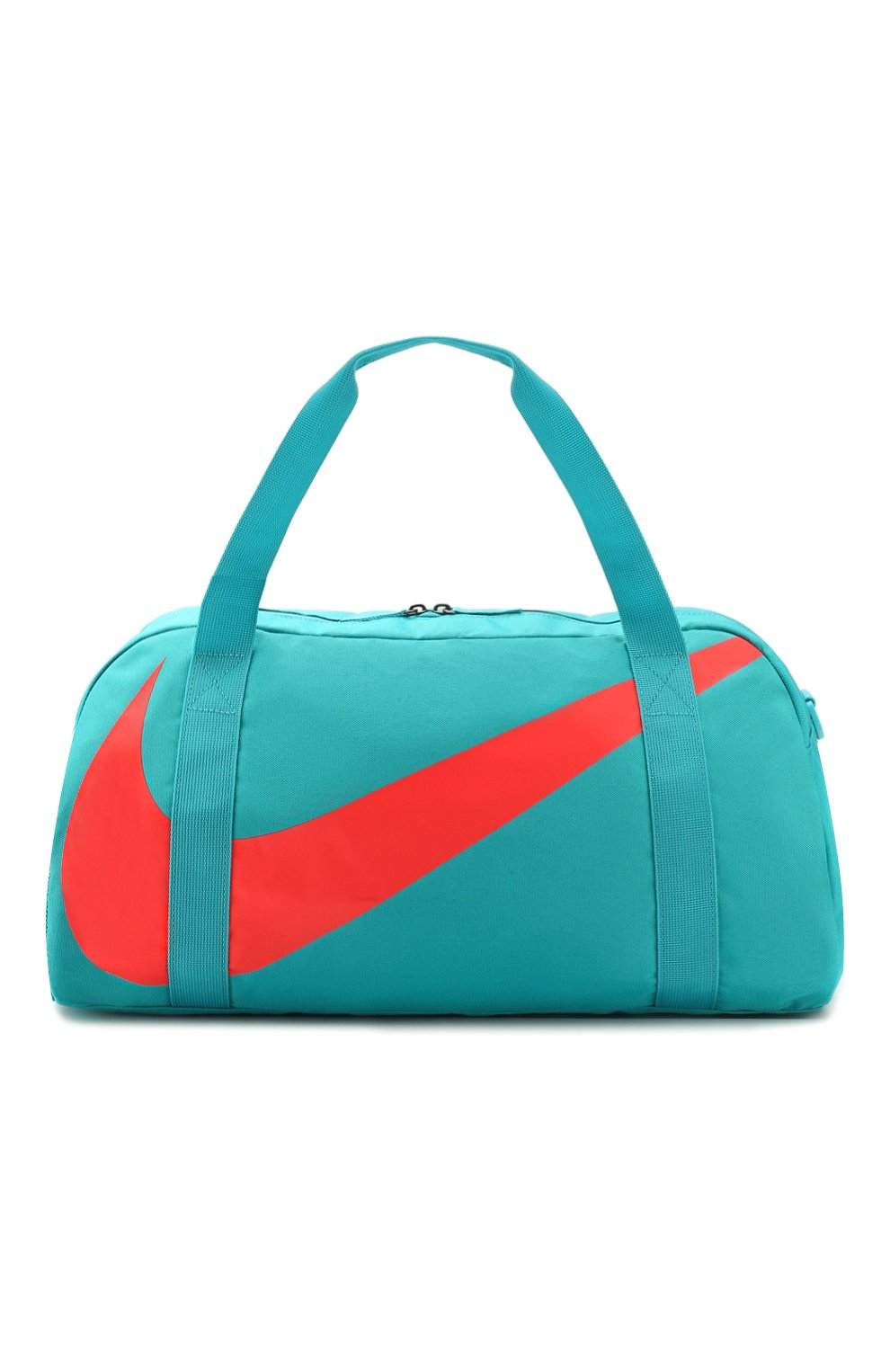 Детская сумка NIKE голубого цвета, арт. BA5567-367 | Фото 1