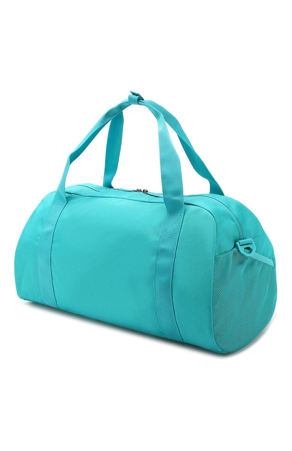 Детская сумка NIKE голубого цвета, арт. BA5567-367 | Фото 2