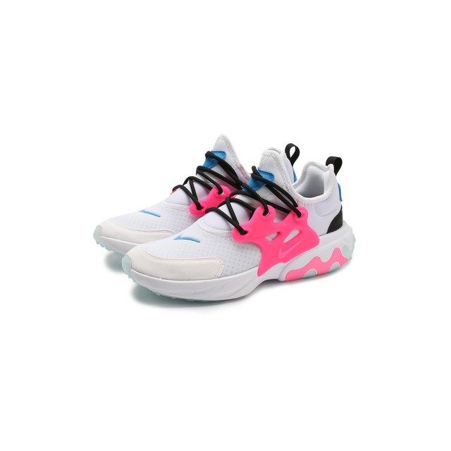 Кроссовки Nike RT Presto Nike — Кроссовки Nike RT Presto