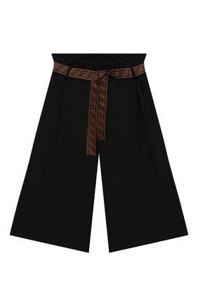 Укороченные брюки   Фото №1