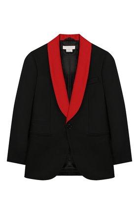 Шерстяной костюм   Фото №2