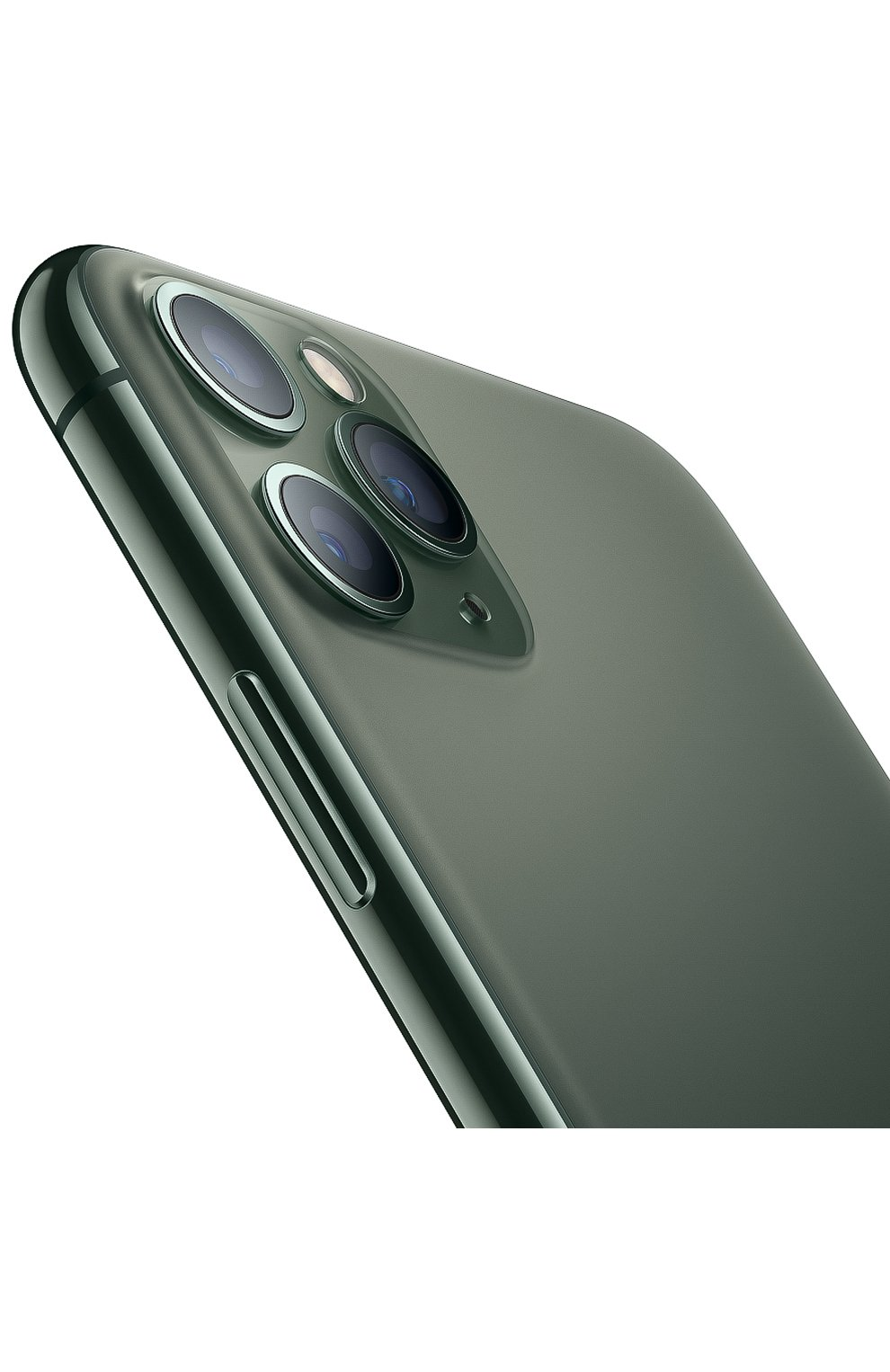 Мужской iphone 11 pro max 256gb midnight green APPLE  midnight green цвета, арт. MWHM2RU/A   Фото 3