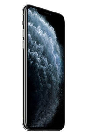 iPhone 11 Pro Max 512GB Silver | Фото №2