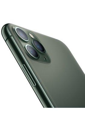 Мужской iphone 11 pro 256gb midnight green APPLE  midnight green цвета, арт. MWCC2RU/A | Фото 3