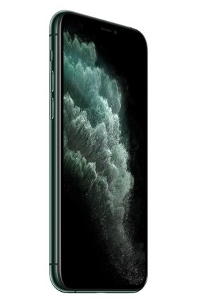 Мужской iphone 11 pro 64gb midnight green APPLE midnight green цвета, арт. MWC62RU/A | Фото 2