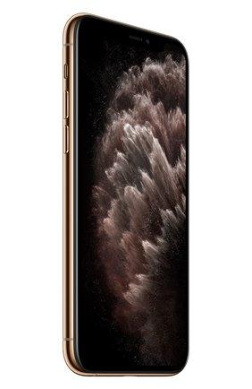 Мужской iphone 11 pro 64gb gold APPLE gold цвета, арт. MWC52RU/A | Фото 2