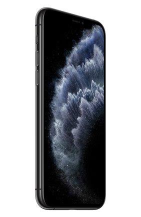 Мужской iphone 11 pro 64gb space gray APPLE space gray цвета, арт. MWC22RU/A | Фото 2