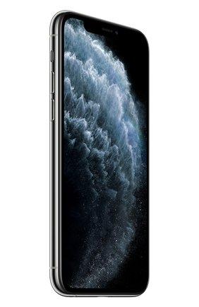 Мужской iphone 11 pro 256gb silver APPLE  silver цвета, арт. MWC82RU/A | Фото 2