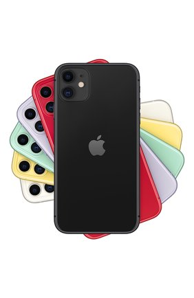 iPhone 11 256GB Black | Фото №1