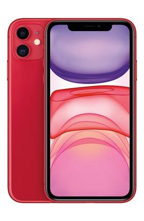Мужской iphone 11 256gb (product)red APPLE (product)red цвета, арт. MWM92RU/A | Фото 2