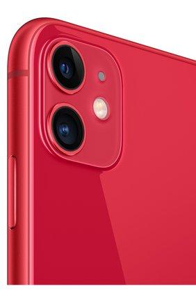 Мужской iphone 11 128gb (product)red APPLE  (product)red цвета, арт. MWM32RU/A   Фото 4
