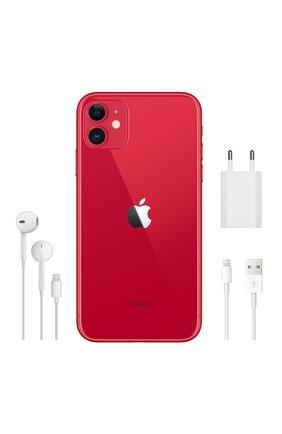 Мужской iphone 11 128gb (product)red APPLE  (product)red цвета, арт. MWM32RU/A   Фото 5