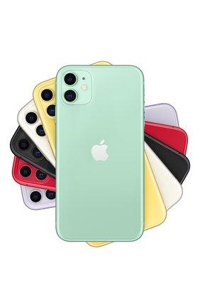 Мужской iphone 11 256gb green APPLE  green цвета, арт. MWMD2RU/A | Фото 1