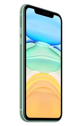 Мужской iphone 11 128gb green APPLE  green цвета, арт. MWM62RU/A   Фото 3