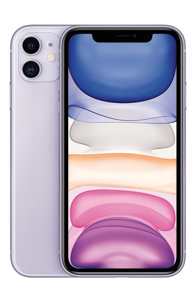 iPhone 11 128GB Purple | Фото №2