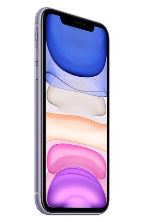 Мужской iphone 11 128gb purple APPLE  purple цвета, арт. MWM52RU/A | Фото 3