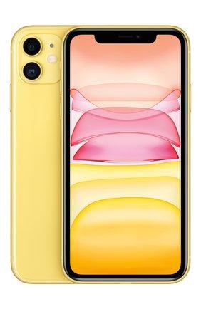 iPhone 11 256GB Yellow | Фото №2