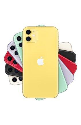 iPhone 11 128GB Yellow | Фото №1