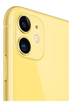 Мужской iphone 11 128gb yellow APPLE  yellow цвета, арт. MWM42RU/A | Фото 4