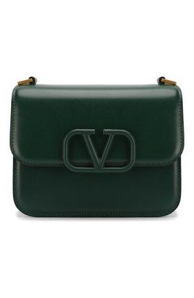 Женская сумка valentino garavani vsling small VALENTINO зеленого цвета, арт. SW0B0F01/HFB | Фото 1