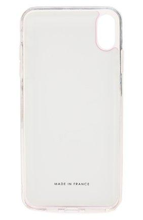 Мужской чехол для iphone xs max KENZO розового цвета, арт. F96C0KXSMTGR | Фото 2