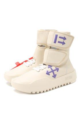 Текстильные кроссовки CST- 001  | Фото №1