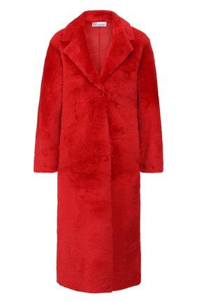 Меховое пальто   Фото №1