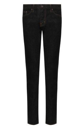 Мужские джинсы AG синего цвета, арт. 1794UDK/JAK | Фото 1
