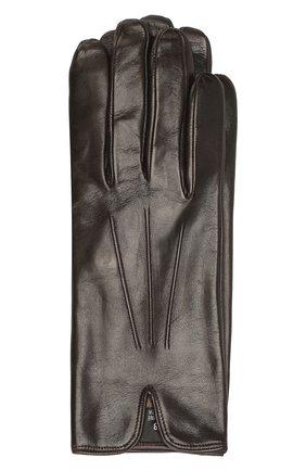 Кожаные перчатки | Фото №1