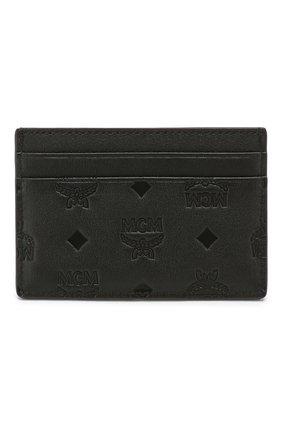 Кожаный чехол для кредитных карт Klara | Фото №1