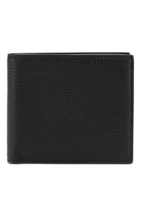 Женские кожаное портмоне SMYTHSON черного цвета, арт. 1023947   Фото 1