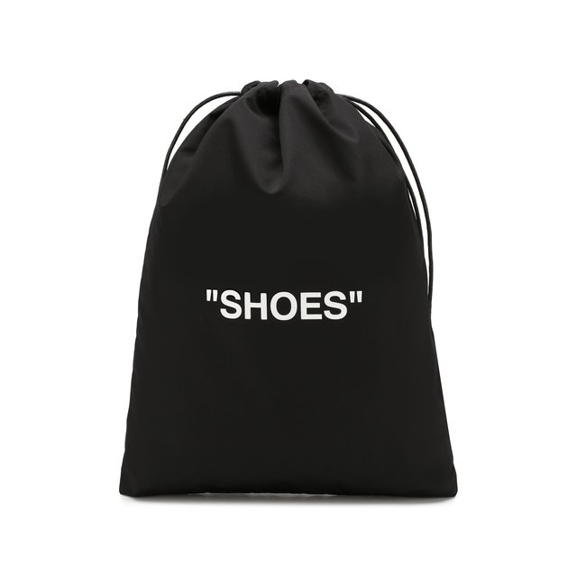 Чехол для обуви Off-White — Чехол для обуви