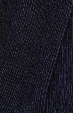 Мужские шерстяные носки PANTHERELLA синего цвета, арт. 893072 | Фото 2