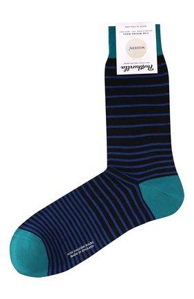 Мужские шерстяные носки PANTHERELLA разноцветного цвета, арт. 895538 | Фото 1