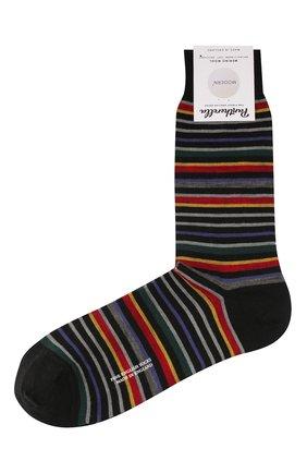 Мужские шерстяные носки PANTHERELLA разноцветного цвета, арт. 895539 | Фото 1