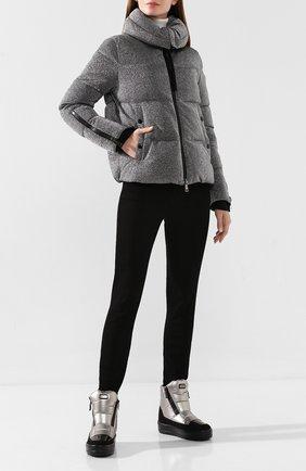 Пуховая куртка Bandama | Фото №2