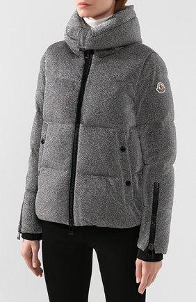Пуховая куртка Bandama | Фото №3