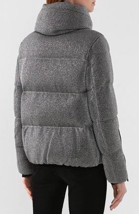Пуховая куртка Bandama | Фото №4