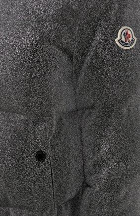 Пуховая куртка Bandama | Фото №5