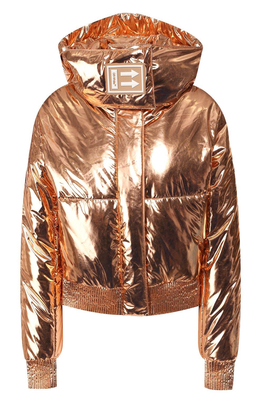 Утепленная куртка   Фото №1