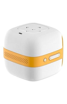 Мужской портативный проектор диакубик 3м draft CINEMOOD белого цвета, арт. CNMD0016LE-3M | Фото 2