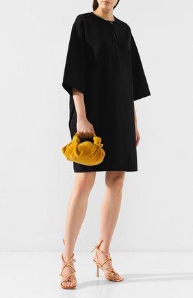 Женская сумка ascot two THE ROW желтого цвета, арт. W1219W498 | Фото 2