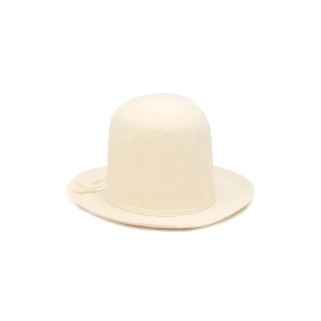 Фетровая шляпа Ann Demeulemeester