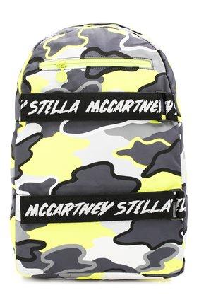 Детская рюкзак STELLA MCCARTNEY разноцветного цвета, арт. 566371/SNK78 | Фото 1