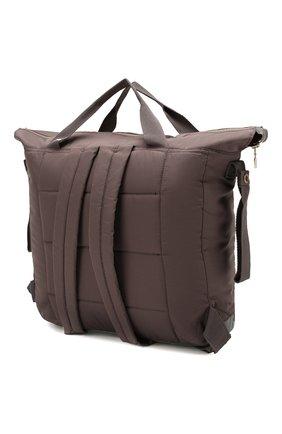 Детская сумка-рюкзак STELLA MCCARTNEY серого цвета, арт. 566839/SND02 | Фото 2