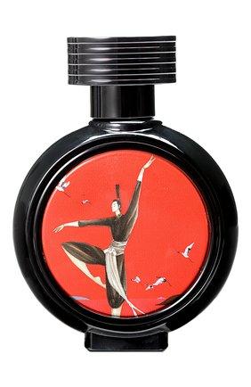 Мужской парфюмерная вода sword dancer HFC бесцветного цвета, арт. 3003720011193 | Фото 1