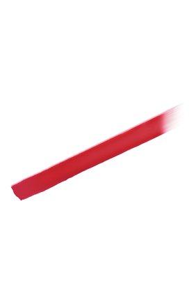 Помада для губ rouge pur couture the slim, 21 YSL бесцветного цвета, арт. 3614272140103   Фото 2