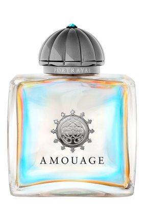 Парфюмерная вода portrayal AMOUAGE бесцветного цвета, арт. 33012 | Фото 1