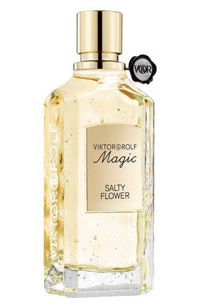Женский парфюмерная вода salty flower VIKTOR&ROLF бесцветного цвета, арт. 3614272333956 | Фото 1